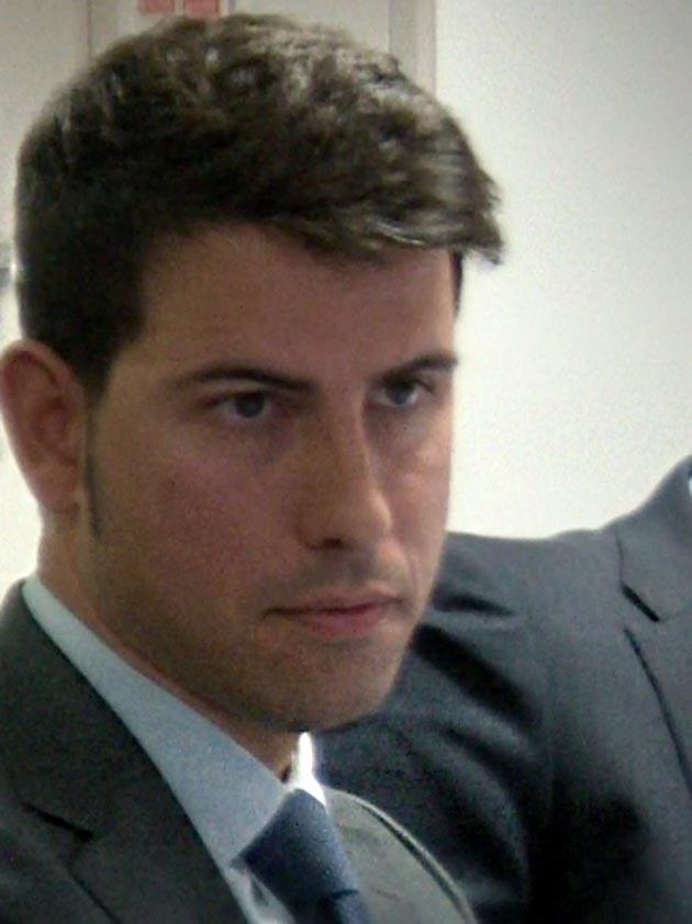 Isaac Forés