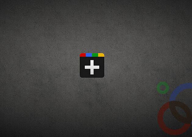 """El """"proyecto Google+"""" sigue adelante"""