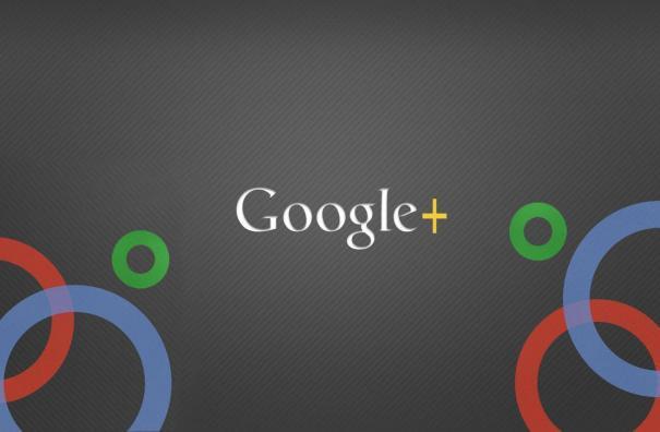 Google+ va bien, mal y regular