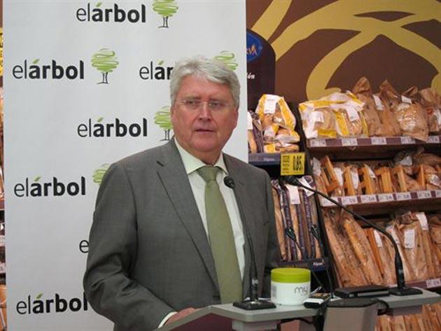 SAP gestionará los supermercados del grupo El Árbol