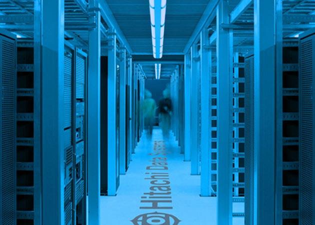 Hitachi crece en el mercado de discos externos