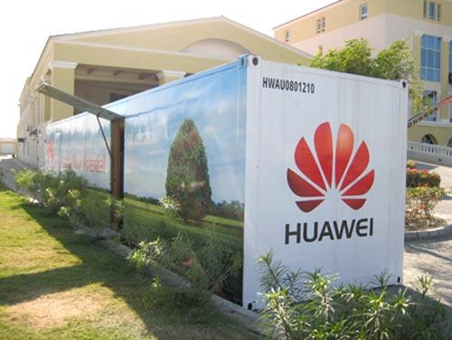 Huawei potencia en el SIMO su división Enterprise en España