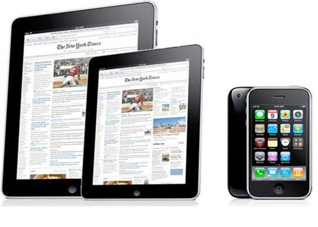 ¿Prepara Apple un iPad Mini?