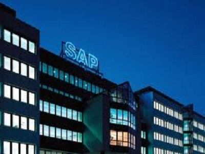 SAP ve crecer sus ingresos en el tercer trimestre