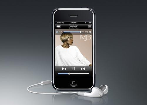 El iPhone 5 en directo