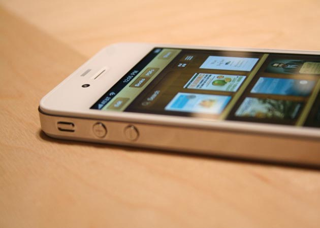 Apple vende 4 millones de iPhone 4S tras su primer fin de semana a la venta