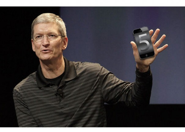 La semana del iPhone por partida doble: iPhone 5 e iPhone 4S