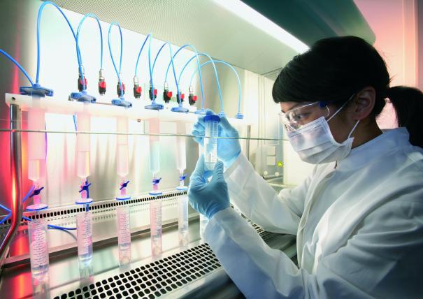 IBM abre el código de Blue Spruce para ayudar a la investigación médica
