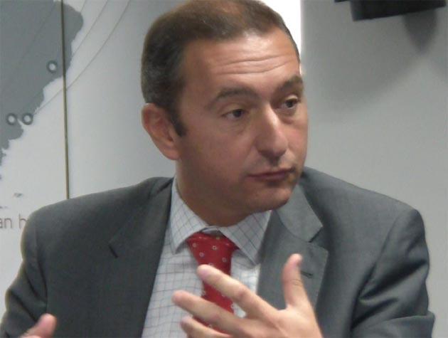 Miguel Martos