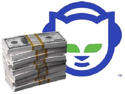 Rhapsody adquiere Napster