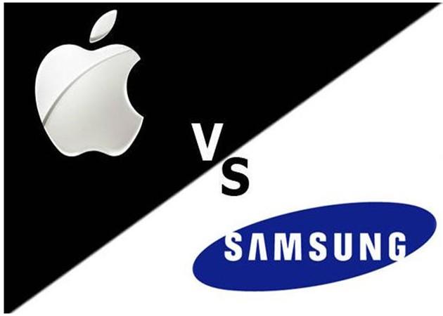 Samsung supera a Apple en venta de smartphones