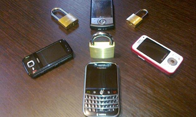 Los ataques a la seguridad de los móviles se duplicarán en 2011, según IBM