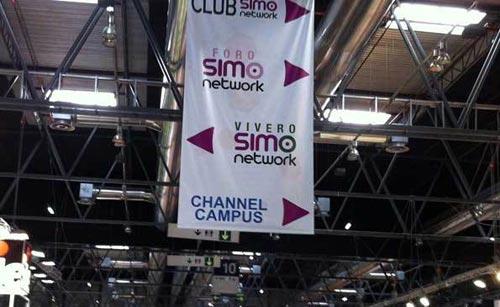 Comienza la cuenta atrás para el SIMO Network 2011