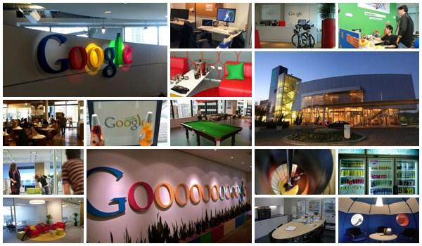 Google sigue siendo el empleador más atractivo del mundo