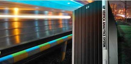 Convergencia HP habla esta semana de BI, data center y almacenamiento