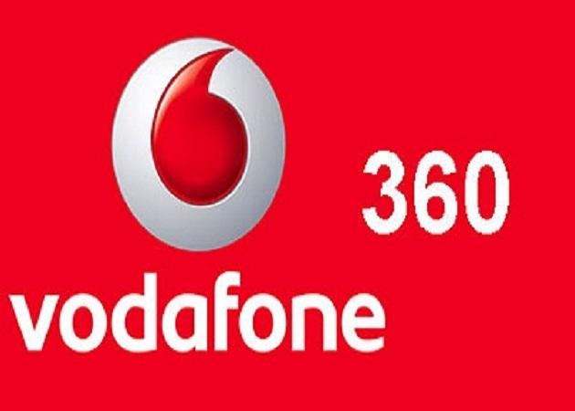 Vodafone cerrará 360 a finales de año