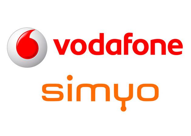 Vodafone, interesada en la compra de Simyo