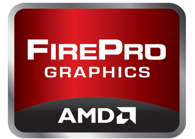 AMD presenta gráfica profesional económica FirePro V4900