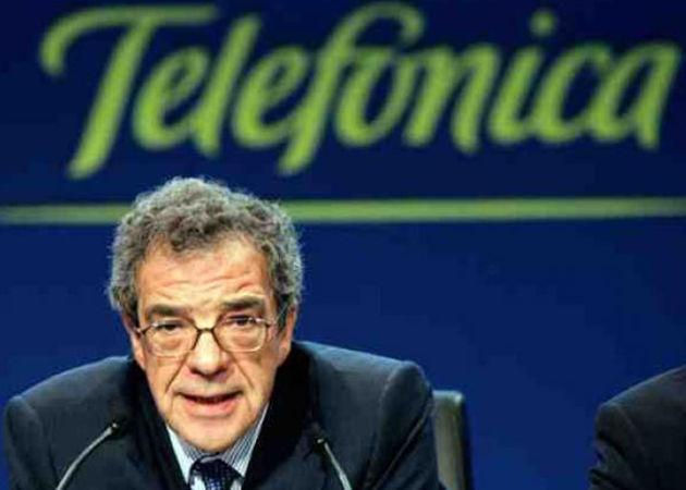Telefónica sigue perdiendo clientes