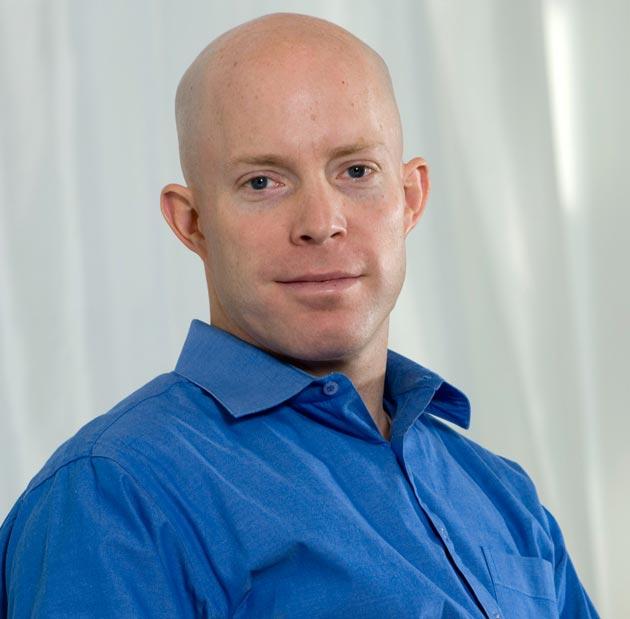LogMeIn nombra a Andrew Burton vicepresidente senior de Productos