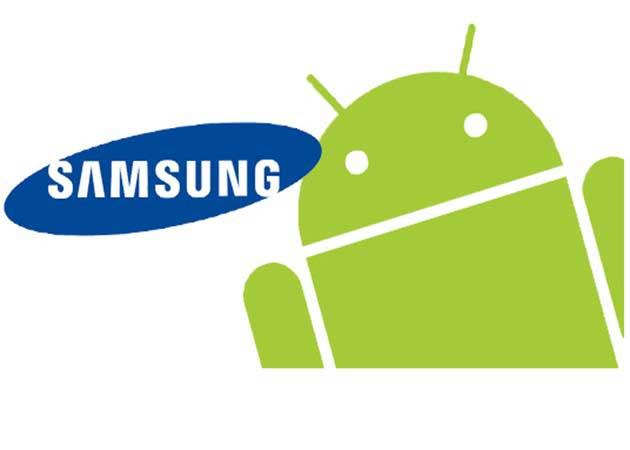 Más de la mitad de los smartphones vendidos ya son Android, con Samsung a la cabeza
