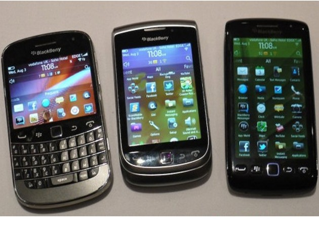BlackBerryRIM