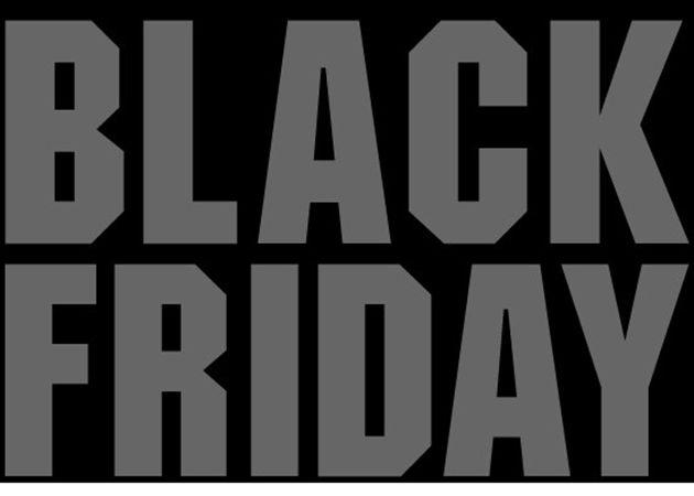 iPhone e iPad responsables del 10% de las ventas on-line del Black Friday