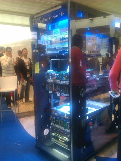START 012 IBM