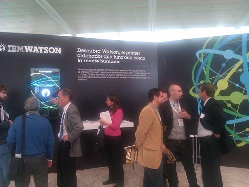 Watson de IBM transformará los sectores de educación y salud