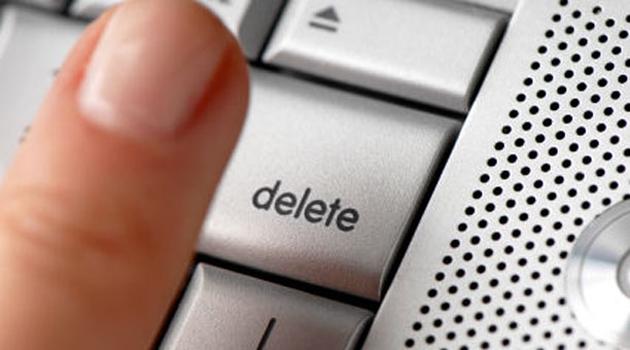 Acusan a Zuckerberg de eliminar mails 'comprometedores'