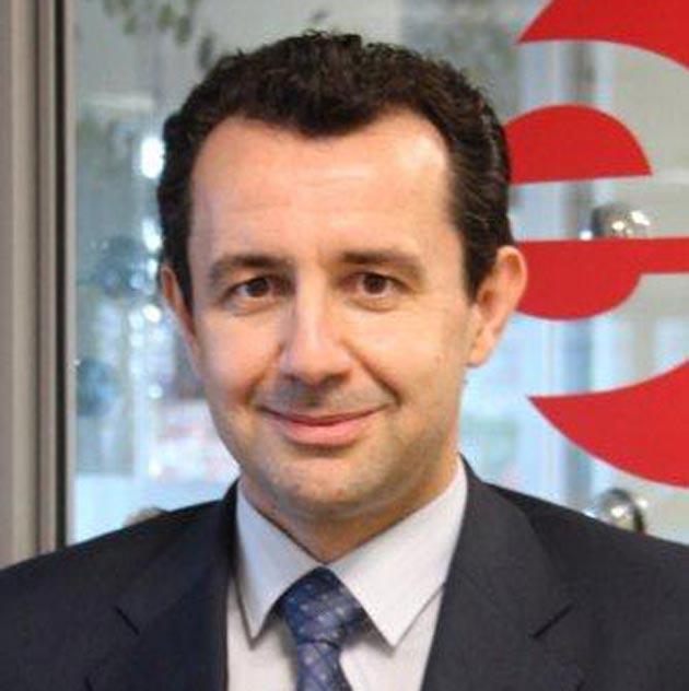 Luis Pérez, nuevo director de Grandes Cuentas de Enterasys