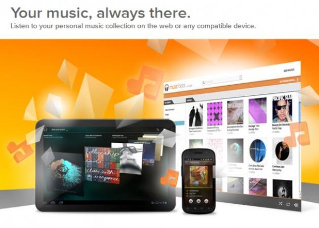 Hoy por fin verá la luz Google Music