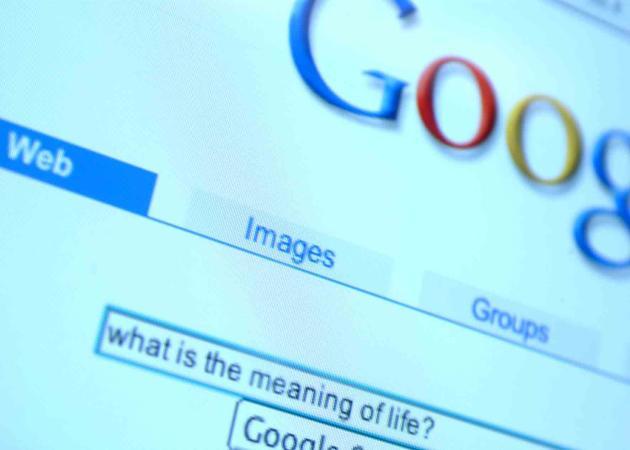 Google da pistas sobre sus algoritmos de búsqueda, sin desvelar la 'x'