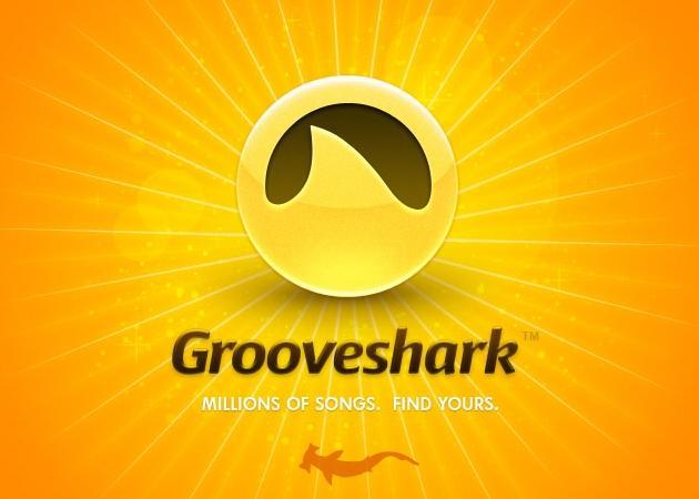 Universal Music demanda a Grooveshark