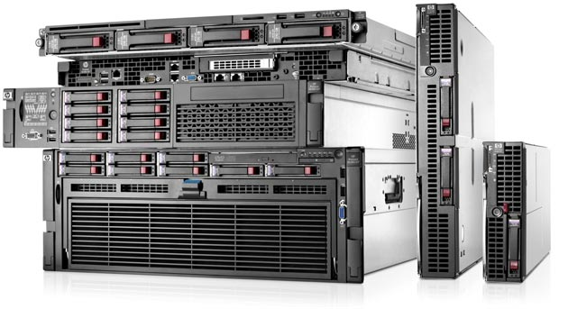 HP ProLiant G7