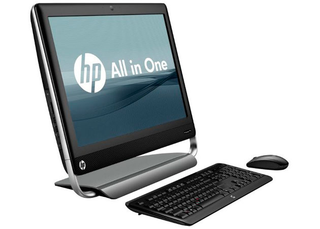 HP Elite 7320 All in One
