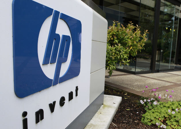 HP considera vender WebOS, Oracle dice estar interesado