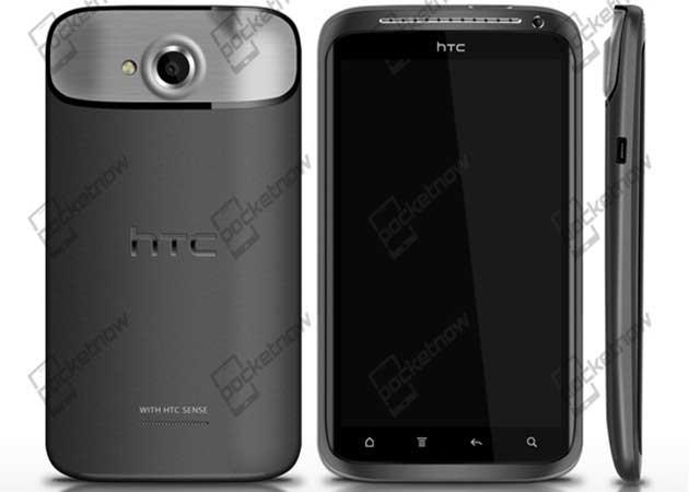 HTC Edge, los cuatro núcleos llegan a los smartphones
