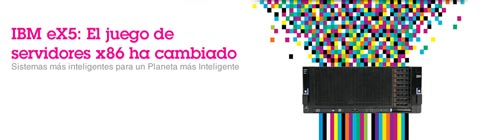 IBM Blade ex5