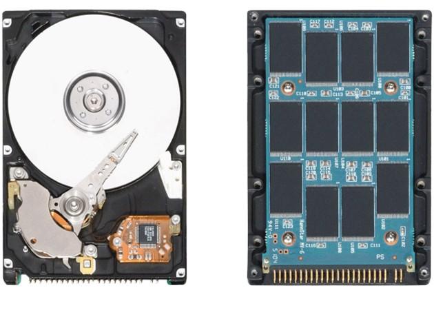 Kingston: SSD será el sistema de almacenamiento preferido a finales de 2012