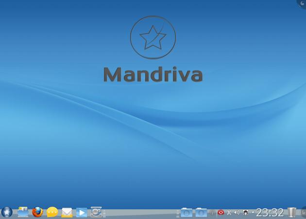 Mandriva-2011