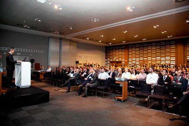 MicroStrategy convoca a más de 400 asistentes en su Symposium en Madrid