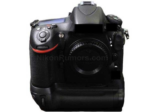 Nikon D800, nueva bestia fotográfica con 36 megapíxeles