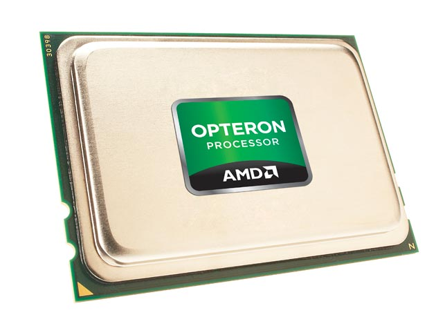 ADM Opteron 6000 Series