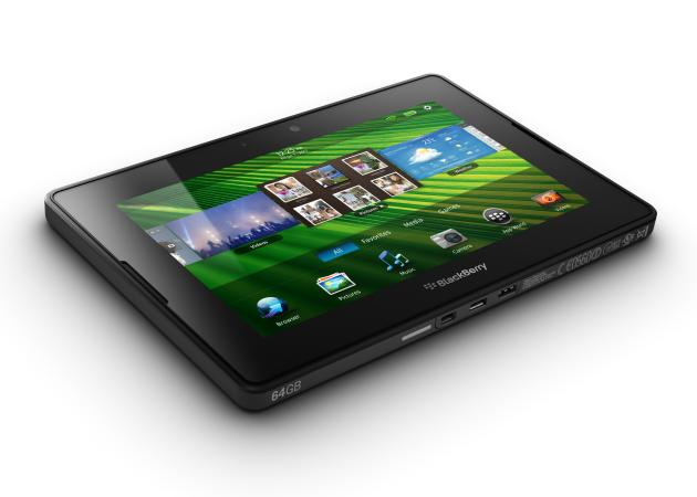 RIM seguirá ofreciendo soporte a Flash Player en el BlackBerry PlayBook