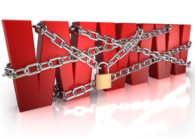 Todos contra SOPA, la censura mundial de Internet desde EE.UU