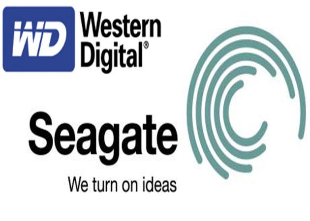 WD pagará 525 millones de dólares a Seagate por apropiación de secretos