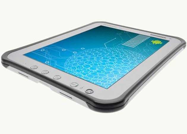 Panasonic anuncia ToughPad, tablet resistente con Android