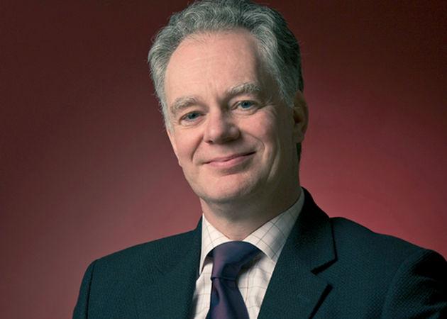 Tudor Brown abandonará ARM en 2012, cuando la compañía arrasa en movilidad