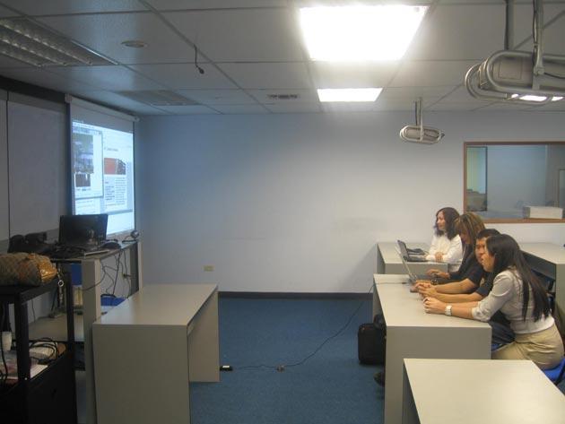 Un estudio europeo reconoce los beneficios de la videoconferencia en la formación
